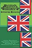 British Mystery Multipack Volume 6: British Spy Mysteries 1518819826 Book Cover