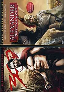 300 / Alexander (Two-Pack)