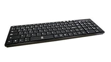 Primux K900 - Teclado USB, color negro