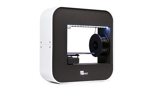 BEEVERYCREATIVE AAA000010 BEETHEFIRST (EU) Impresora 3D: Amazon.es ...