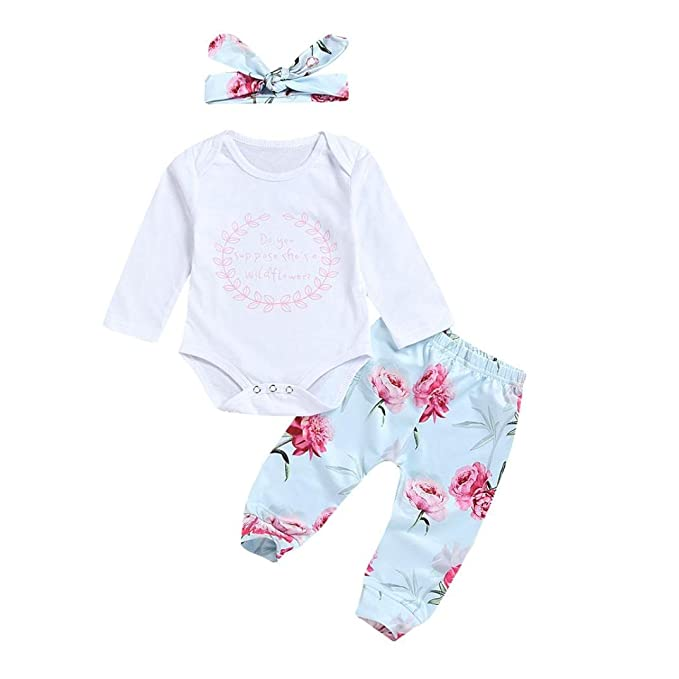 K-youth Body Bebe Manga Larga 3 Pcs Ropa Bebe Recien Nacido ...