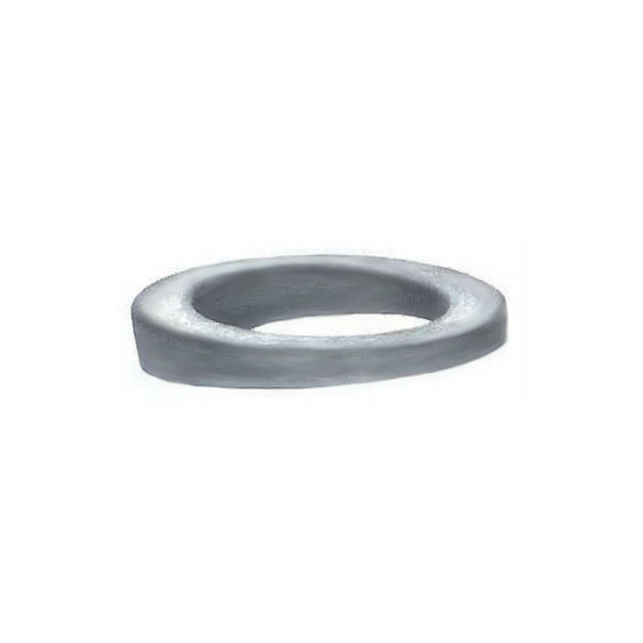 Pasco 2080 1-Inch by 3/4-Inch Galvanized Spud Friction Ring