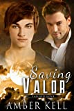 Saving Valor (Fanged Love Book 1)