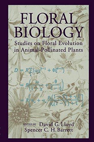 Floral Biology: Studies on Floral Evolution in Animal-Pollinated Plants