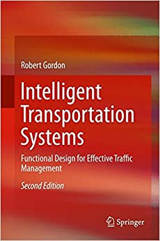 Book Intelligent Transportation Systems: Functional Design for Effective Traffic Management