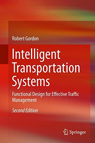 Intelligent Transportation Systems: Functional Design for Effective Traffic Management