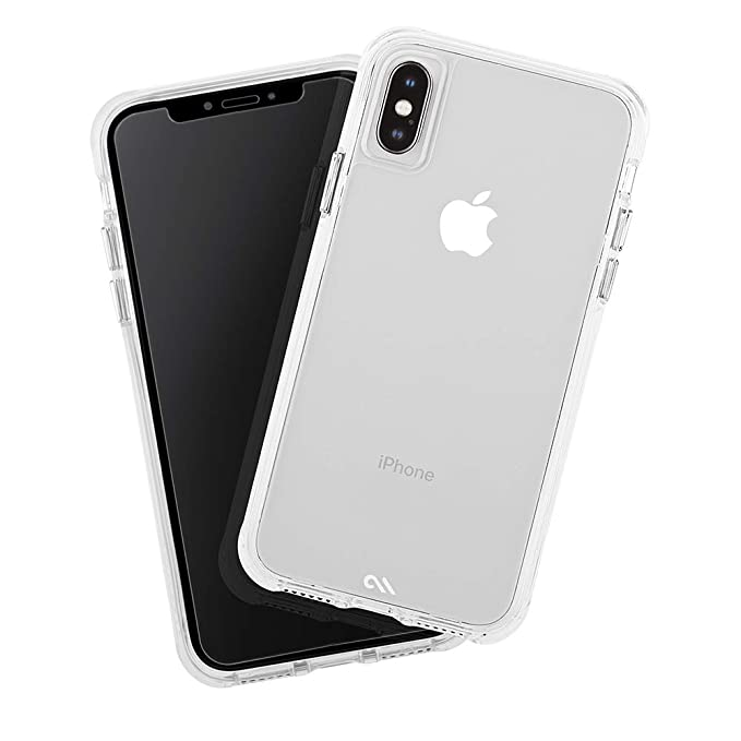 strong iphone xs case