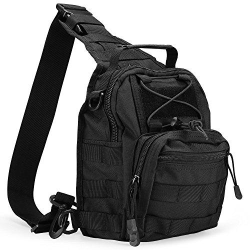 ProCase Tactical Military Shoulder Backpack