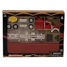 New Ray Toys 1:43 Kenworth Truck Model Kit