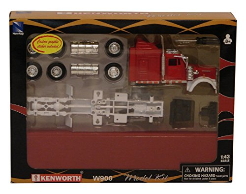 kenworth truck models - 2