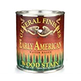 General Finishes Water Based Stain Early American Gallon