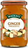 McKay's Preserve, Spice Ginger, 12-Ounce (Pack of 6)