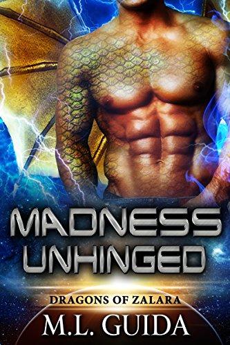 Madness Unhinged: Dragons of Zalara