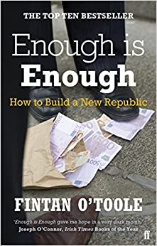 Book Enough is Enough: How to Build a New Republic