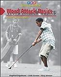 img - for Word-Attack Basics: Teacher's Presentation Book 1, Decoding A book / textbook / text book