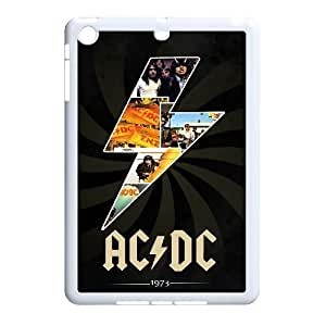 ZK-SXH - ACDC Brand New Durable Cover Case Cover for iPad Mini, ACDC Cheap Phone Case