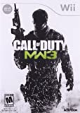 Call Of Duty: Modern Warfare 3 English Only - Wii Standard Edition