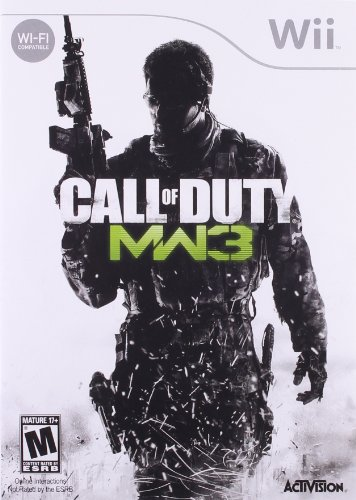 Call of Duty: Modern Warfare 3 - Nintendo - At Orange County Outlets