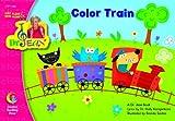 Color Train, Holly Karapetkova, 1591984416