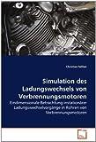 Simulation des Ladungswechsels von Verbrennungsmotoren, Christian Sellien, 3639274245
