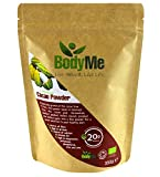 BodyMe Organic Cacao Powder | 700 g (2 x 350g) | Raw Cocoa | Soil Association Certified