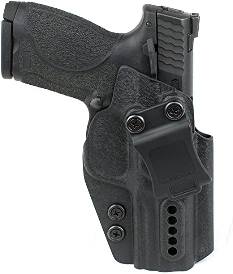 NEW Smith /& Wesson M/&P Compact TUCKABLE IWB GUN HOLSTER