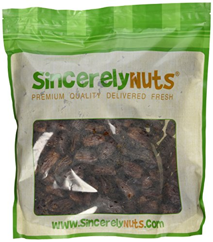Dried Pitted Dates, 5LB - Sincerely Nuts