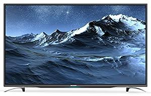 SHARP LC-43CFE6352E 109 cm (43 Zoll) Fernseher (Full HD, Triple Tuner, Smart TV)