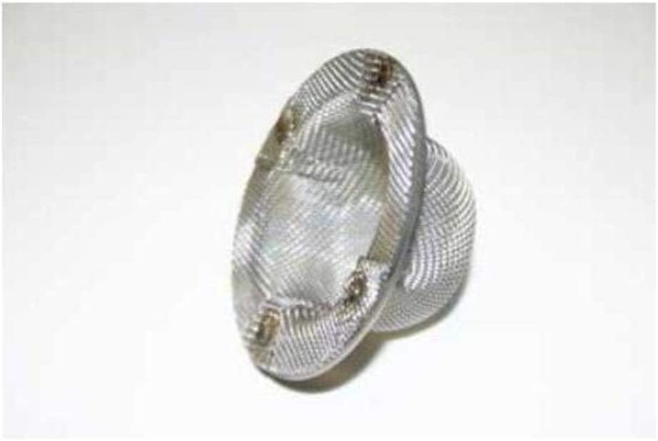 Dr.D Replacement Spark Arrestor For Dr.D Motorcycle /& ATV Mufflers
