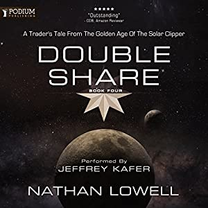 Double Share Audiobook