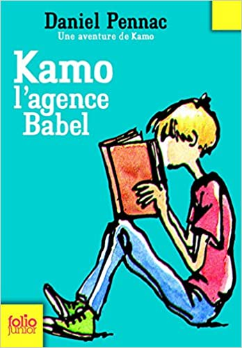 Image result for kamo the babel agency