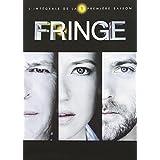 Fringe: L'Intégrale de la première saison