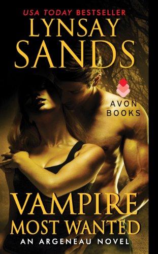Vampire Most Wanted: An Argeneau Novel (Argeneau Vampire Book 20) (Best Male Ass Pics)