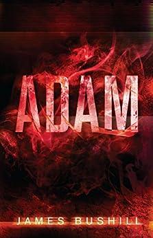 Adam by [Bushill, James]