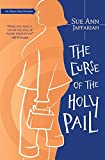 img - for The Curse of the Holy Pail (The Odelia Grey Mysteries) book / textbook / text book