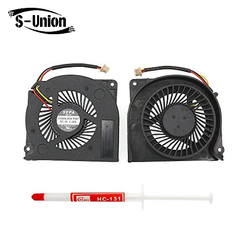 45mm fan replacement - 7