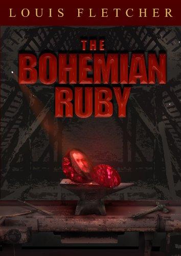 (The Bohemian Ruby)