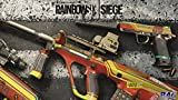 Tom Clancy's Rainbow Six Siege - Racer GSG 9 Pack [Online Game Code]
