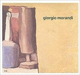 Book Giorgio Morandi