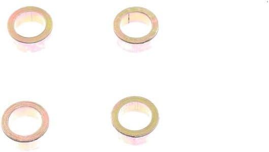 46mm Bilstein B46-0360S Monotube Shock Absorber