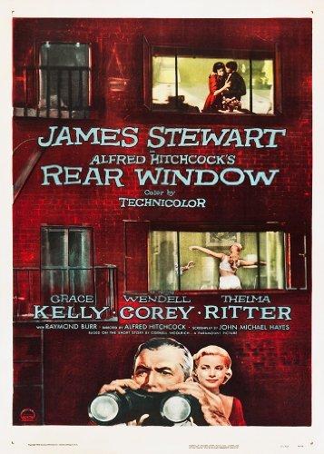 Photo Rear Window - 9