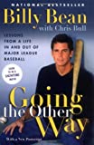 Going the Other Way, Billy Bean, 1569244618