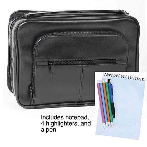 bible-cover-deluxe-organizer-w-study-kit-xlg-black