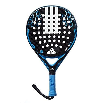 Adidas Carbon CTRL - Pala de pádel para hombre, color Azul, talla ...