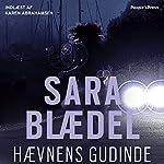 Hævnens gudinde [Vengeance Goddess] | Sara Blædel