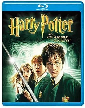 Amazon.com: Harry Potter et la Chambre des Secrets: Movies & TV on