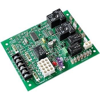 icm controls icm286 furnace control board replacement for goodman rh amazon com Circuit Board Wiring Diagram for RC Balboa Circuit Board Wiring Diagram
