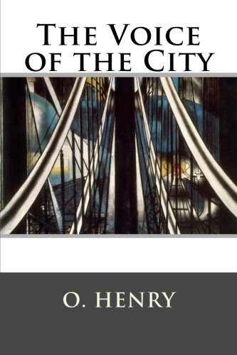 The Voice of the City PDF