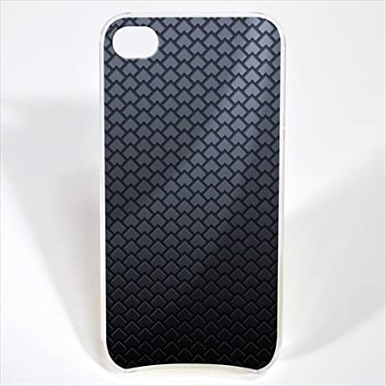 the latest b0708 fc66e Amazon.com: OMG Cases OMG-Tread Black Tread Light Up, Iphone 4 ...
