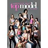 America's Next Top Model, Cycle 5 by CBS Mod